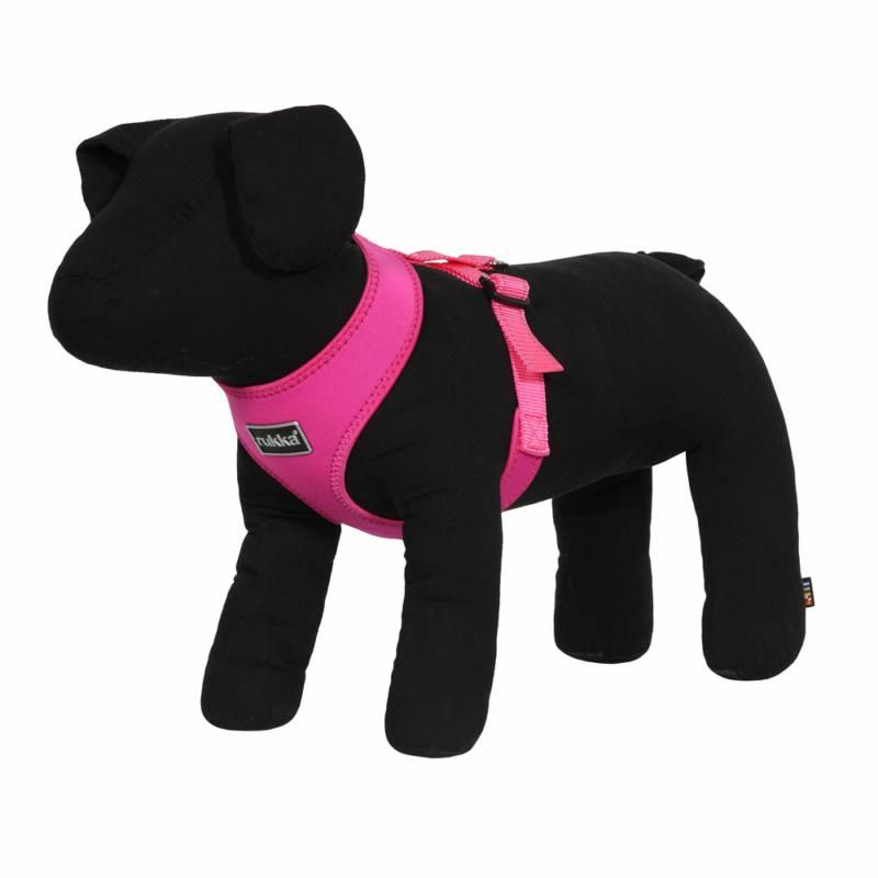Image of MINI COMFORT HARNESS PINK X-SM630