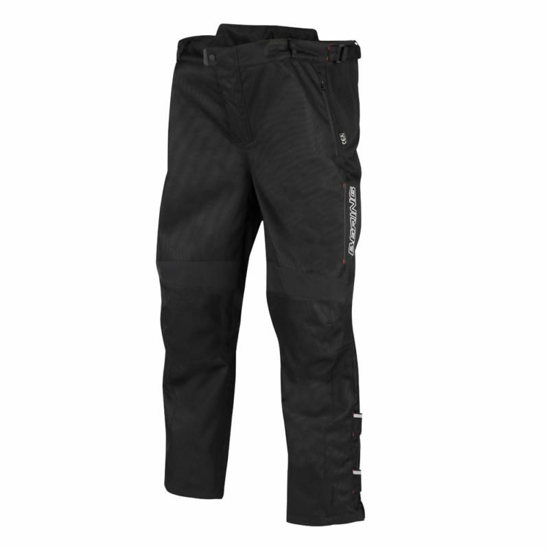 Image of BERING CORLEO PANTS BLK W2XL