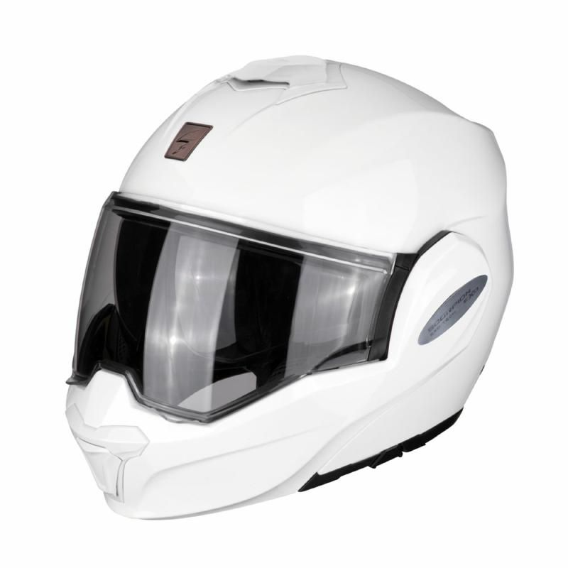 Image of EXO-TECH GLOSS WHITE XS