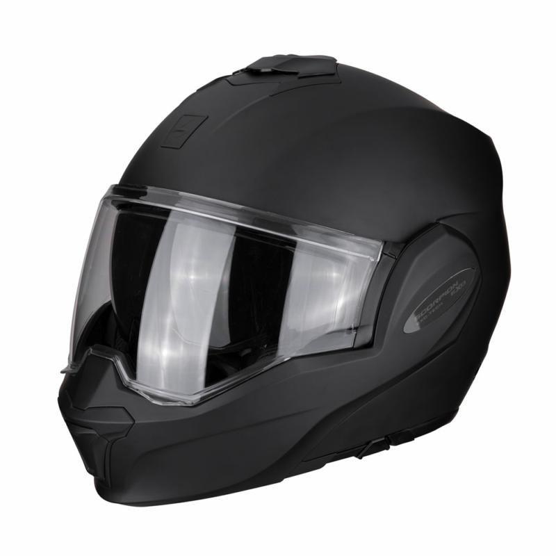 Image of EXO-TECH MATT BLACK XS