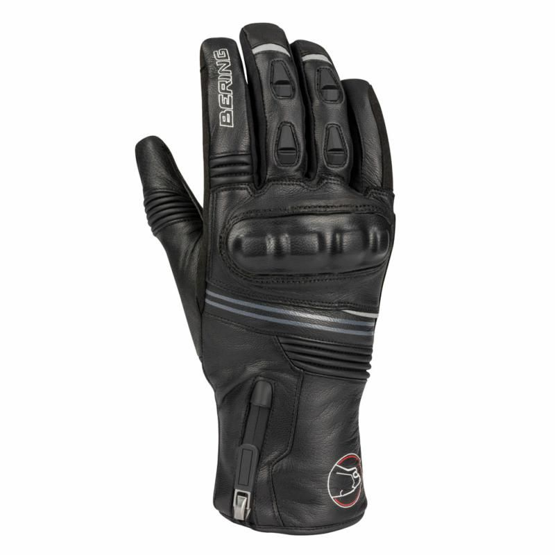Image of BERING ARKADE GLOVE BLK T8