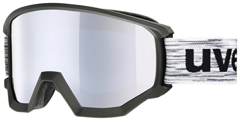 Image of GOGGLE ATHLETIC FM BLACK