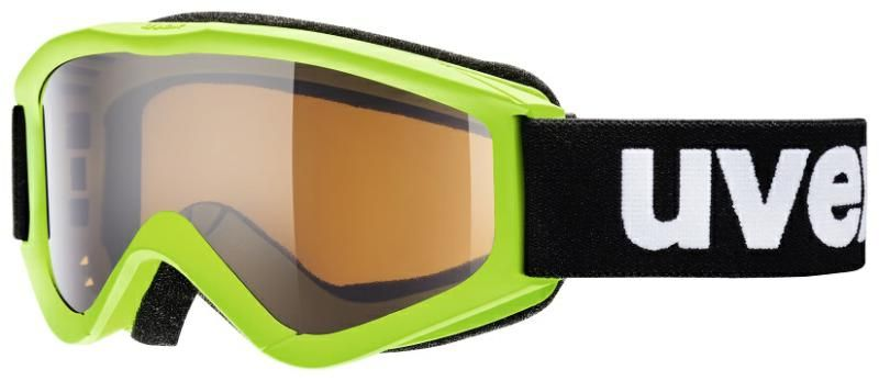 Image of GOGGLE SPEEDY PRO LT GREEN