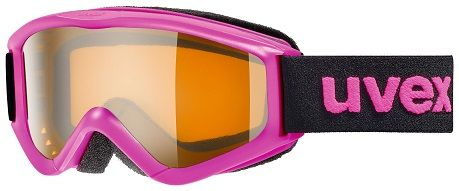Image of GOGGLE SPEEDY PRO PINK