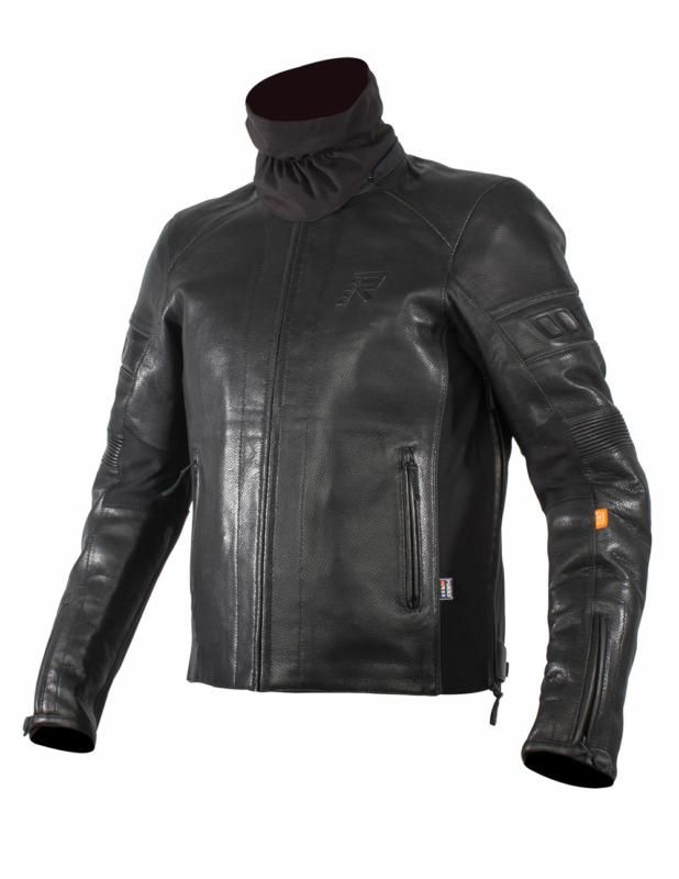 Image of CORIACE-R JACKET BLACK 48