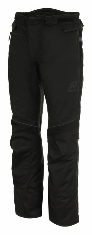 Image of FORSAIR DRY TROUSERS BLK 50