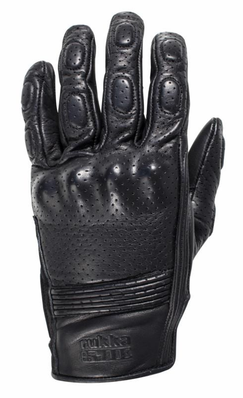 Image of BINGHAM GLOVE BLACK 7