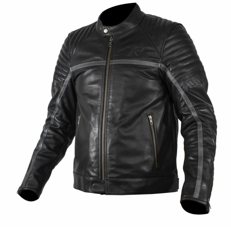 Image of MARKHAM JACKET BLACK 48