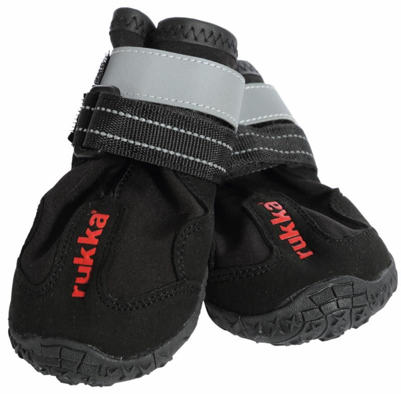Image of PROFF SHOES BLACK SIZE 1