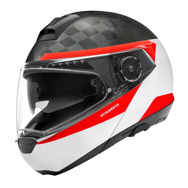 Image of C4 PRO CARBON DELTA WHITE 53