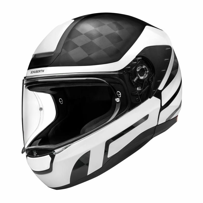 Image of R2 CARBON CUBATURE WHITE 53