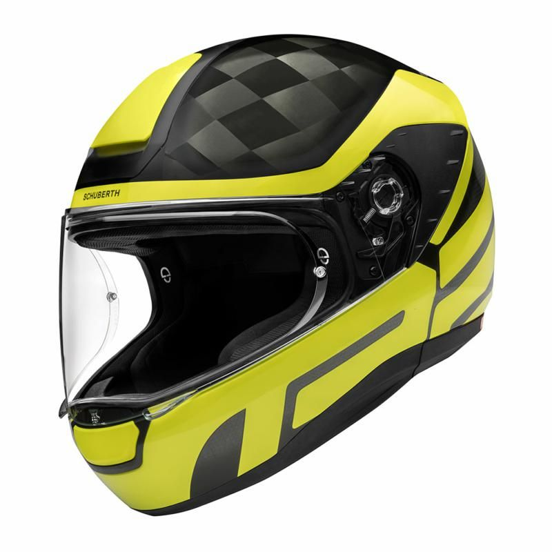 Image of R2 CARBON CUBATURE YELLOW 53