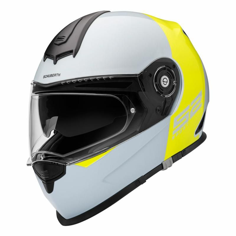 Image of S2 SPORT REDUX YELLOW 53