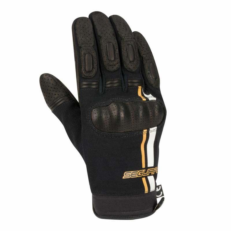 Image of SEGURA SCOTTY GLOVE BLACK T8