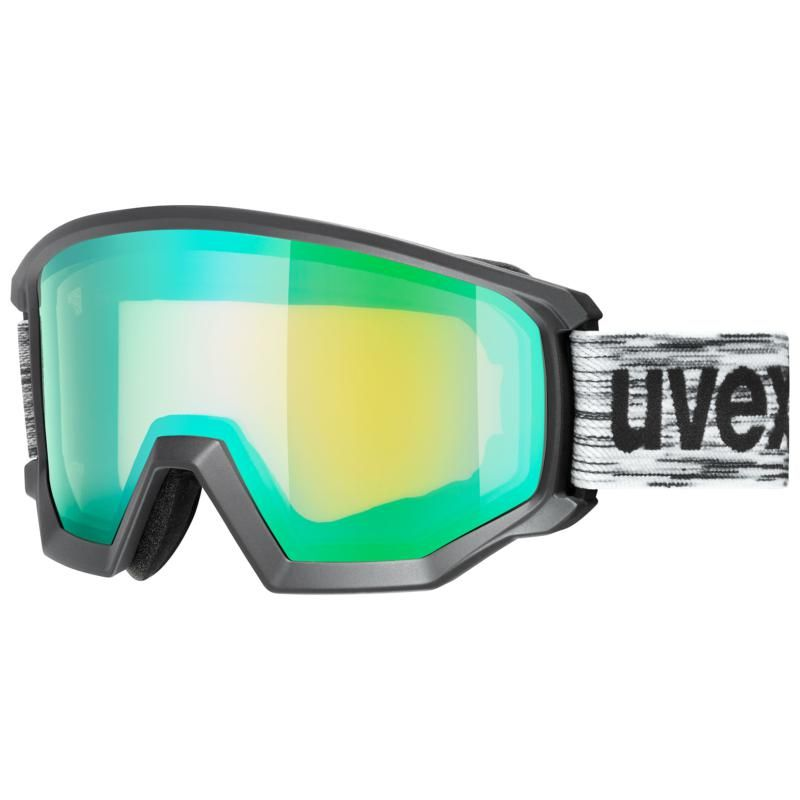Image of GOGGLE ATHLETIC FM BLK/GREEN
