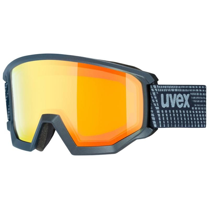 Image of GOGGLE ATHLETIC FM NAVY