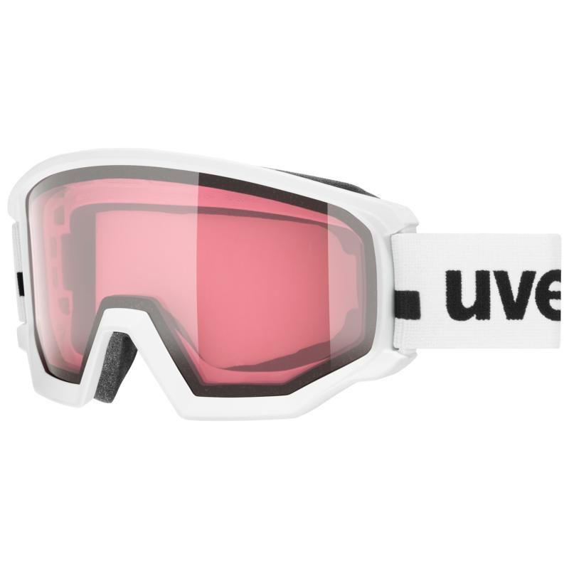Image of GOGGLE ATHLETIC VARIO WHITE