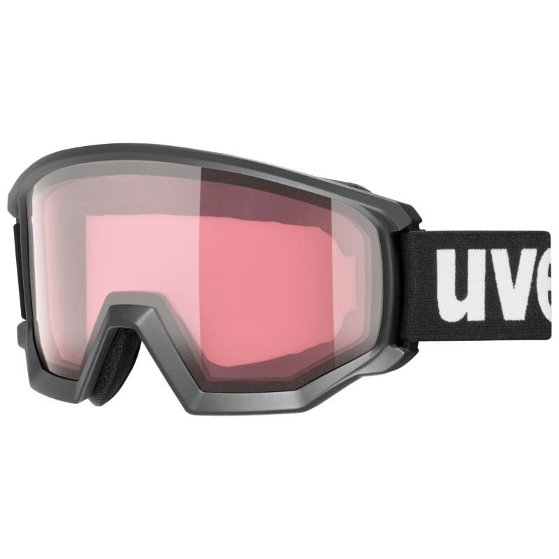 Image of GOGGLE ATHLETIC VARIO BLACK