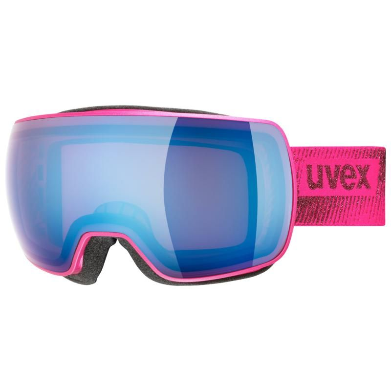 Image of GOGGLE COMPACT FM PINK MAT