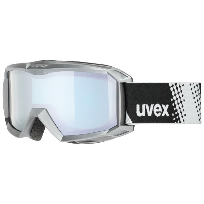 Image of GOGGLE FLIZZ FM ANTHRACITE