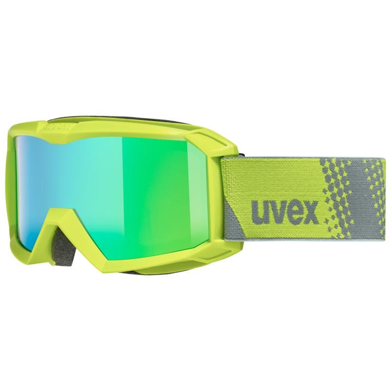Image of GOGGLE FLIZZ FM LIME