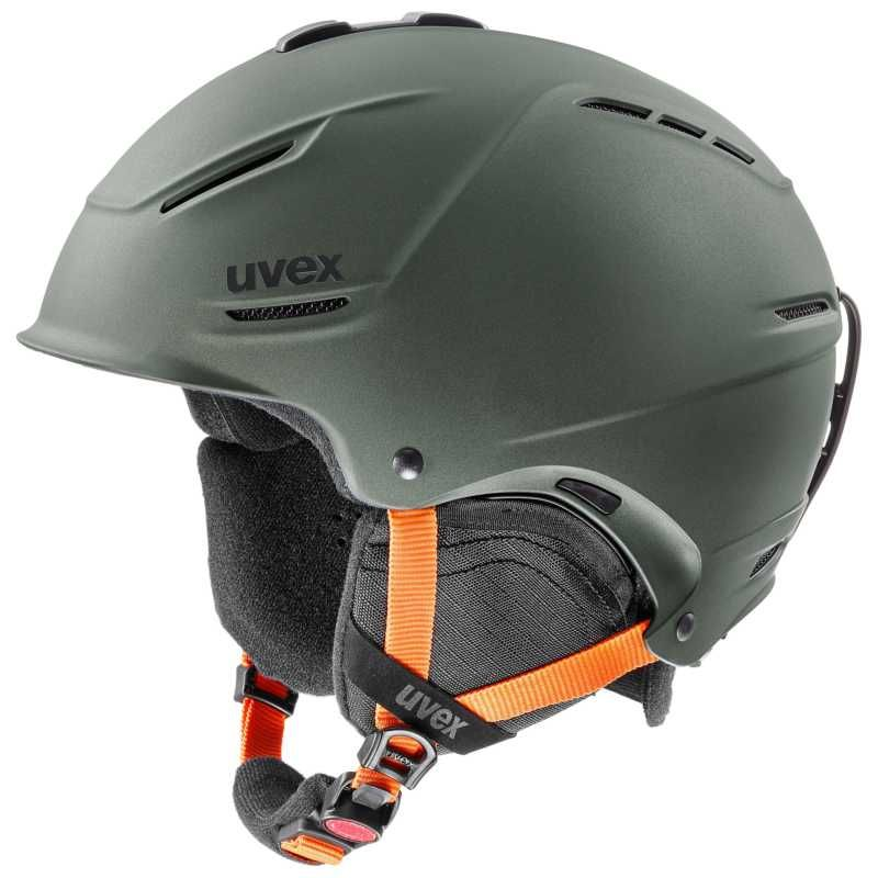 Image of HELMET P1US 2.0 OLIVE 55-59