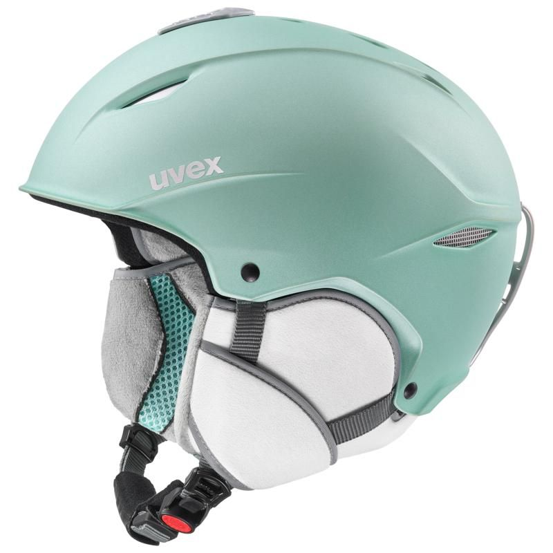 Image of HELMET PRIMO MINT MAT 55-59