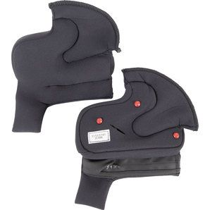 Image of C4 PRO CHEEK PAD SET 63