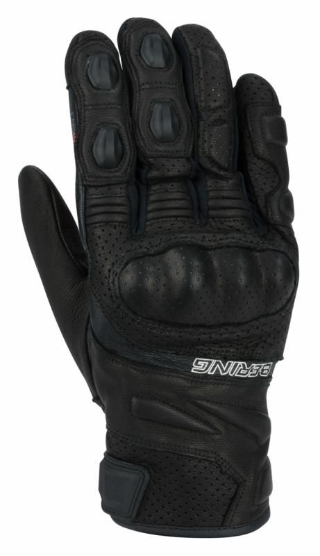 Image of BERING GLOVE ROCKET BLACK T8