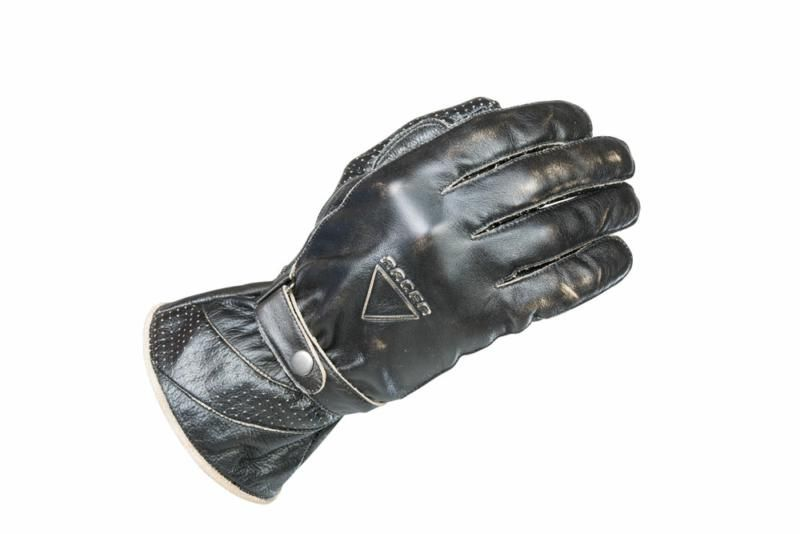 Image of BUFFALO GLOVE BLACK SML