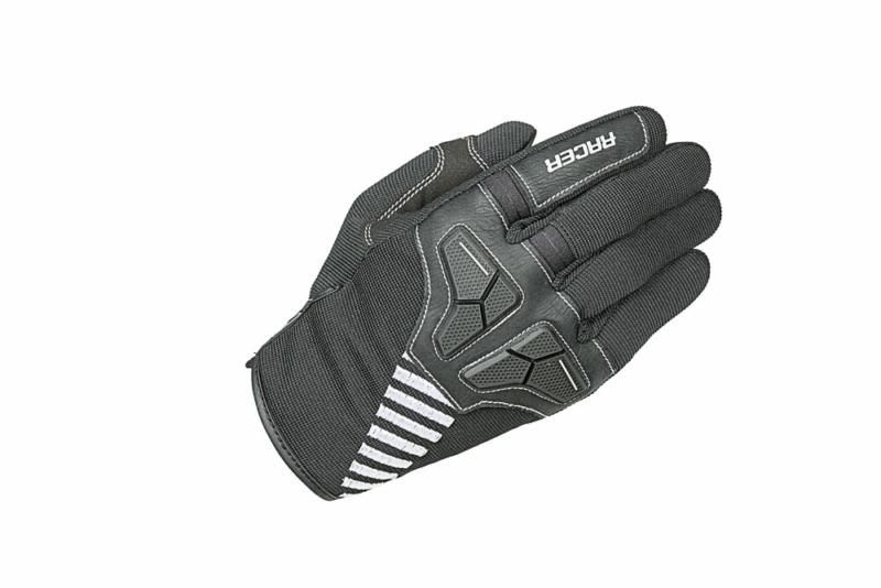 Image of PRO GLOVE BLACK X-SML