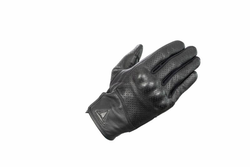 Image of VERANO LADIES GLOVE BLK SML