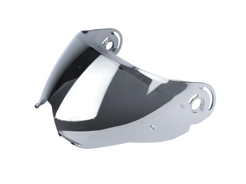 Image of ADX1 VISOR SILVER MIRROR