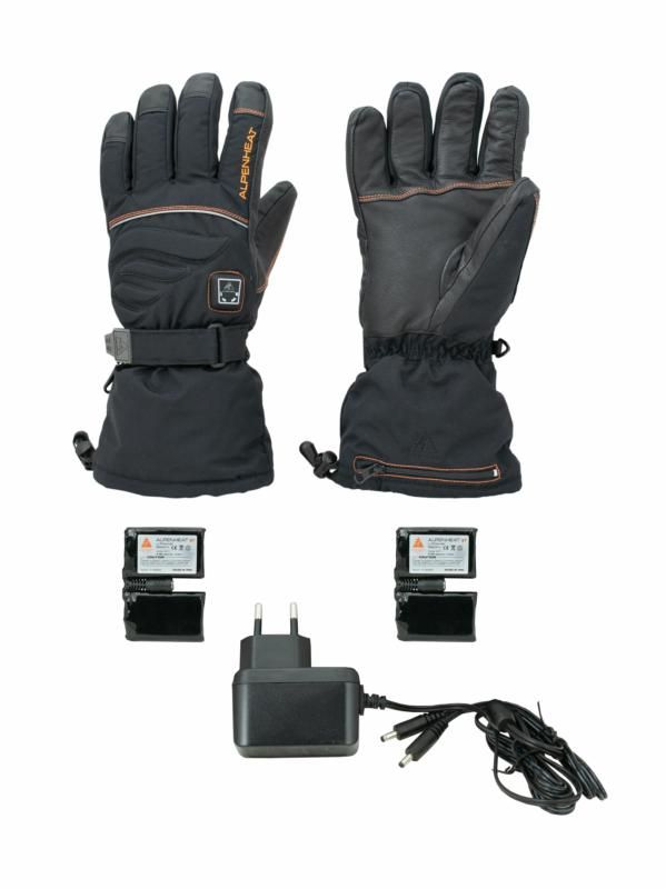 Image of ALPENHEAT FIRE GLOVE AG2 M