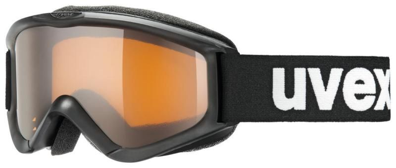 Image of GOGGLE SPEEDY PRO BLACK