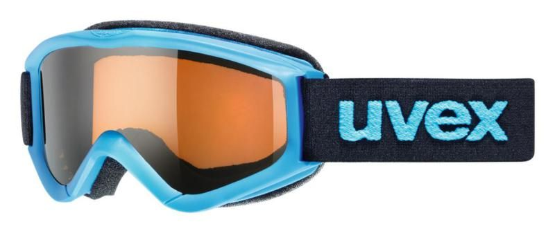 Image of GOGGLE SPEEDY PRO BLUE