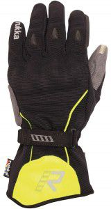 Image of VIRIUM GLOVE YELLOW 8