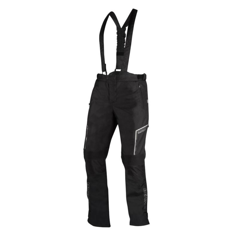 Image of BERING DUSTY TROUSERS SMALL