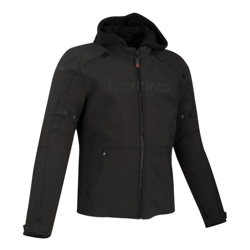 Image of BERING DRIFT BLACK SMALL