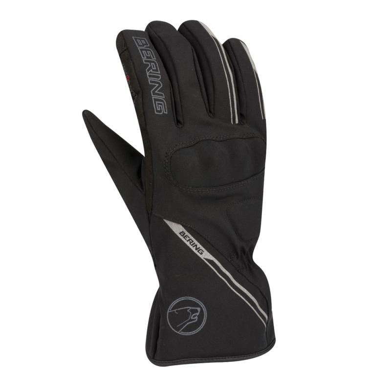 Image of BERING GLOVE KOPEK BLACK T8