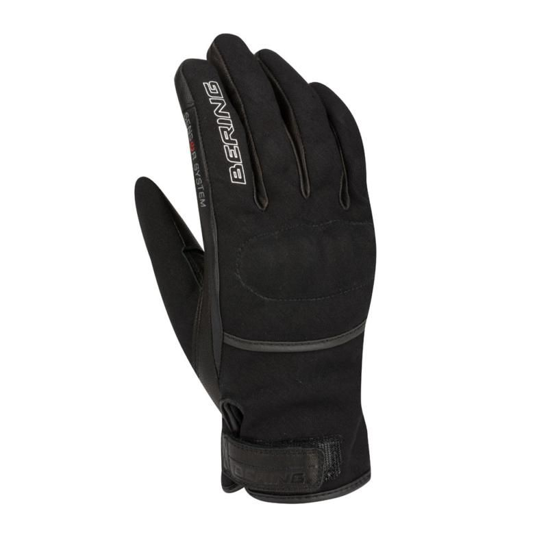 Image of LADY HALLENN GLOVE BLACK T5