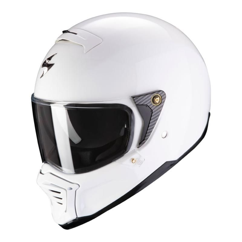 Image of EXO FIGHTER WHITE XS