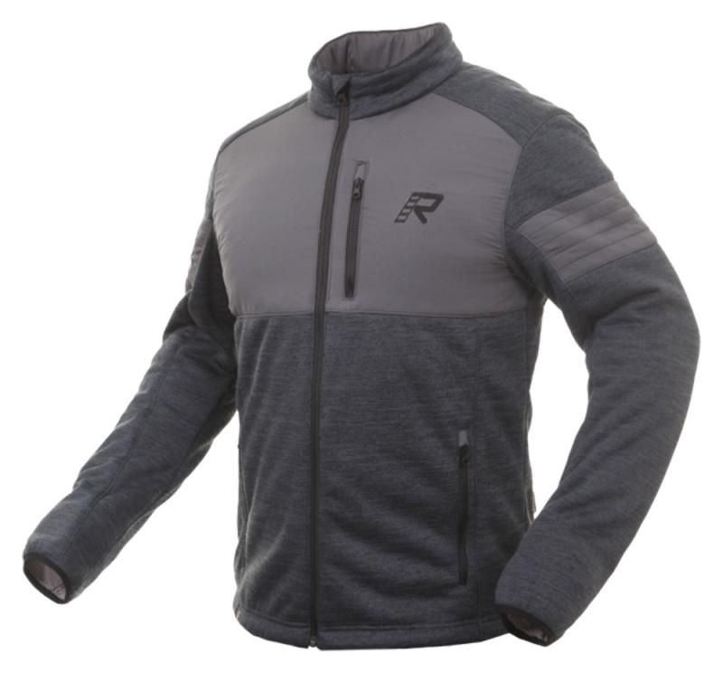 Image of ALDRICH JACKET GREY SMALL