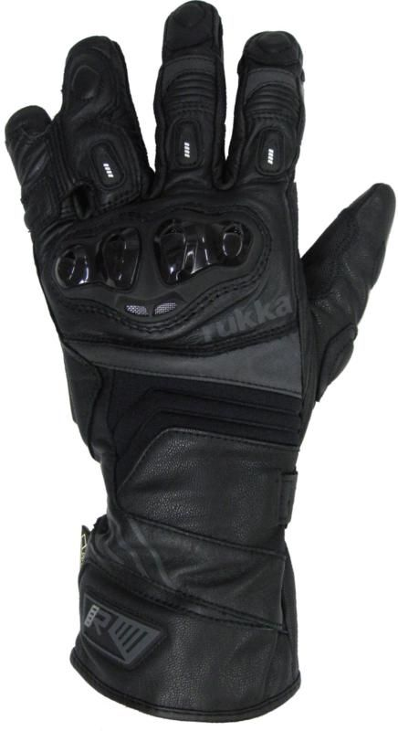 Image of STANCER GLOVE BLACK 8