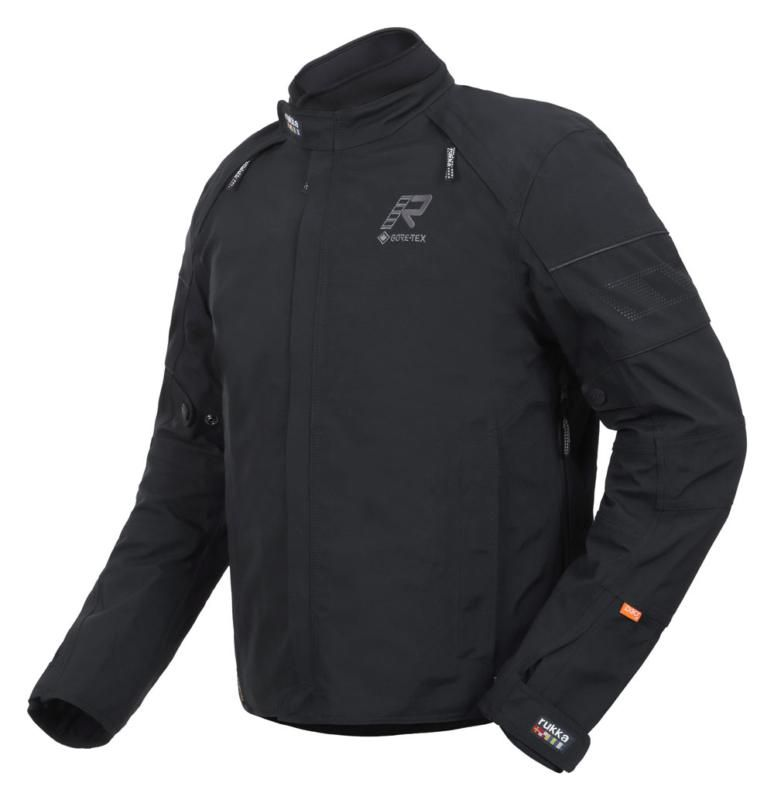 Image of KALIX 2.0 JACKET BLACK 46