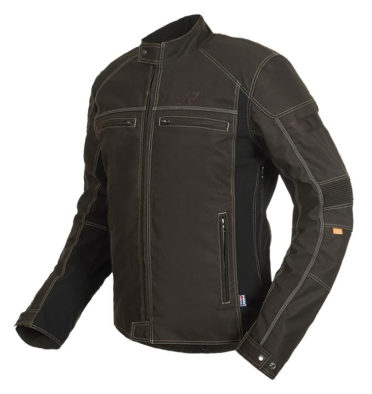 Image of RAYMORE JACKET BROWN 48