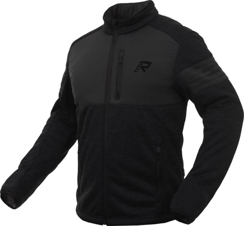 Image of ALDRICH JACKET BLACK SMALL