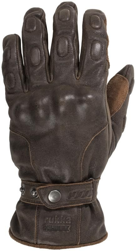 Image of LADY MINOT GLOVE BROWN 6