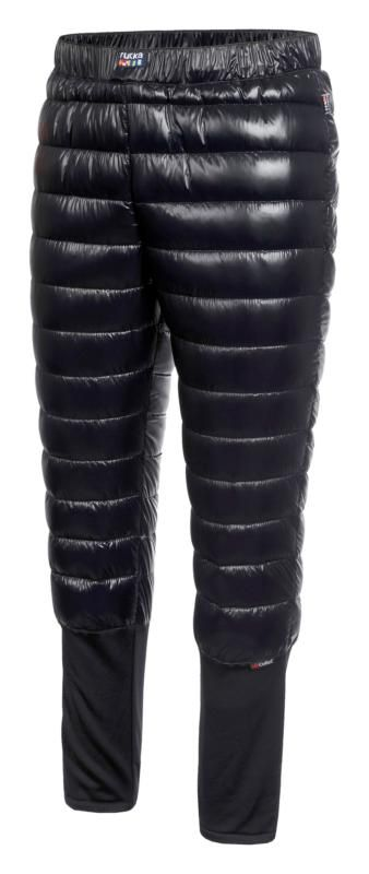 Image of * DOWN-X TROUSER BLACK 64