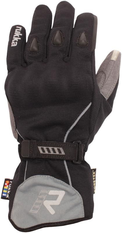 Image of VIRIUM GLOVE BLACK/GREY 7